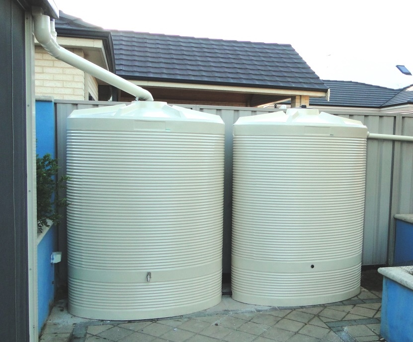 2x1500L Side By Side, Smooth Cream